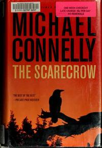The Scarecrow *Signed & Dated*