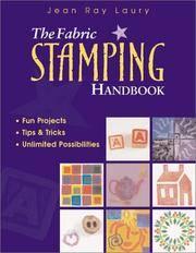 Fabric Stamping Handbook