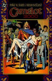 Camelot 3000 (DC Comics Series)