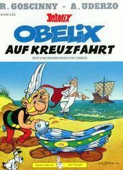 Obelix auf Kreuzfahrt