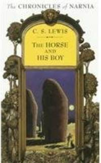 image of The Horse and His Boy (Chronicles of Narnia)