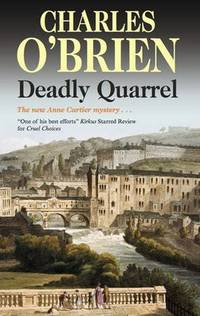 Deadly Quarrel (Anne Cartier Mysteries)