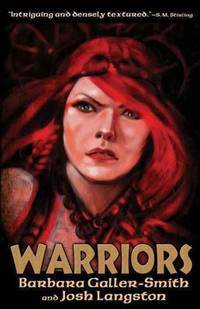 Warriors (Druids Trilogy)