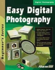 Easy Digital Photography (Beginner's)