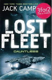 image of Dauntless (Lost Fleet, Book 1)