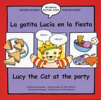Lucy Catsp Party La Gatita Lucia