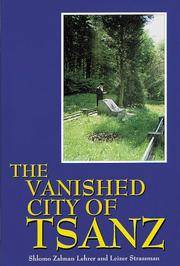 The Vanished City of Sanz