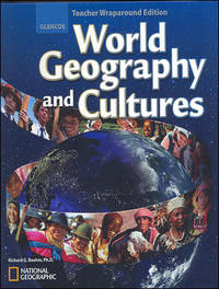 Glencoe World Geography and Cultures Teacher Wraparound Edition