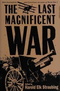 The Last Magnificent War