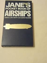 JANE'S POCKET BOOK OF AIRSHIPS