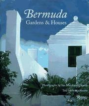 Bermuda: Gardens and Houses