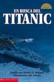 image of Finding The Titanic: En Busca Del Titanic