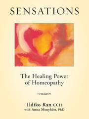 SENSATIONS: The Healing Power Of Homeopathy