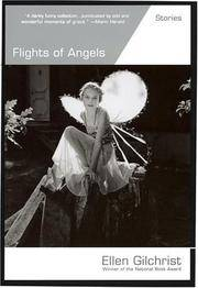 image of Flights of Angels : Stories