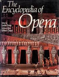 The Encyclopedia of Opera