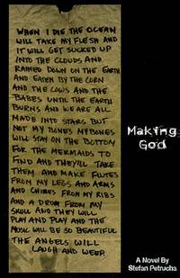 MAKING GOD