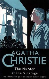 image of The Murder at the Vicarage (The Christie Collection)