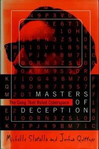 The Gang That Ruled Cyberspace