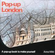 Pop-Up London:  A Pop-Up Book to Make Yourself