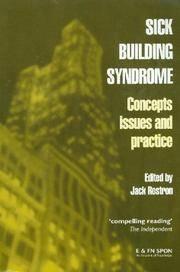 sick building syndrome rostron jack