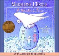 image of Wrinkle in Time, a (Lib)(CD) (Time Quintet)