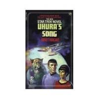 Uhura's Song (Star Trek No 21)