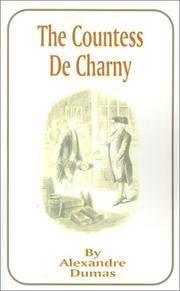 image of The Countess de Charny