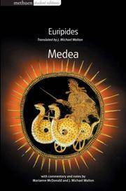 Medea by Euripides - Paperback - 1st UK Edition - 2002 - from KALAMOS BOOKS and Biblio.com
