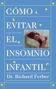 CMo Evitar El Insomnio Infantil