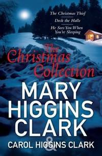 Mary and Carol Higgins Clark Christmas Collection