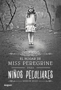 El Hogar De Miss Peregrine Para NiOs Peculiares