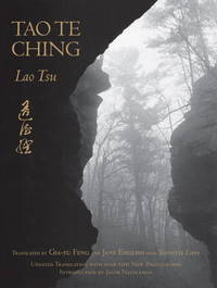 image of Tao Te Ching: With Over 150 Photographs by Jane English