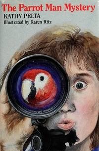 Parrot Man Mystery