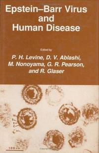 Epstein-Barr Virus and Human Disease