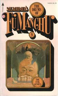The Drums Of Fu Manchu