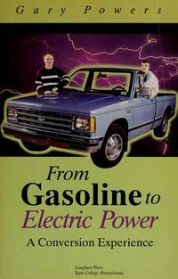 From Gasoline to Electric Power: A Conversion Experience