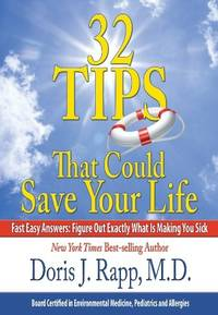 32 Tips That Could Save Your Life