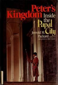 Peter's kingdom  Inside the papal city
