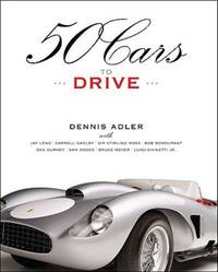 image of 50 Cars to Drive
