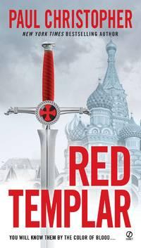 "Red Templar (""JOHN ""DOC"" HOLLIDAY"")"