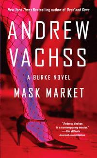 image of Mask Market: A Burke Novel (Vintage Crime/Black Lizard)