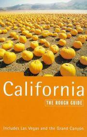 California 5: The Rough Guide, Fifth Edition (5th Edition)