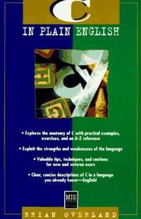C in Plain English