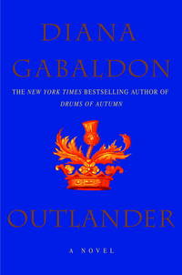 Outlander by  Diana Gabaldon - Signed First Edition - 1991-06-01 - from The Book Files (SKU: A24708C)