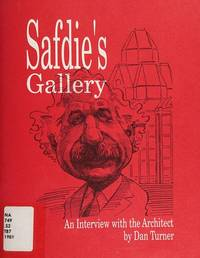 Safdie's Gallery : An Interview with the Architect