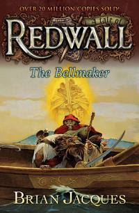 image of The Bellmaker: A Tale from Redwall