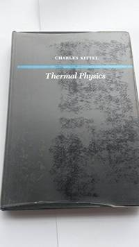 image of Thermal Physics