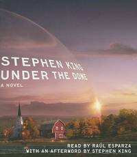 Under the Dome: Unabridged Audiobook on CD