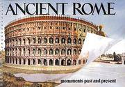 Ancient Rome (Monuments Past and Present)