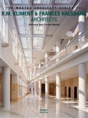 R.M. Kliment & Frances Halsband Architects Revisited (Architecture)